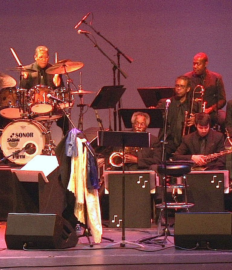WRO-Octet Featured in Opening Ceremony Concerts for DC Jazz Fest 2018