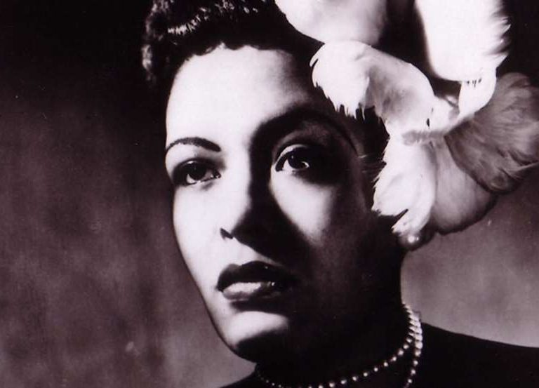 Baltimore's Billie Holiday: A Virtual Music Tribute to Lady Day
